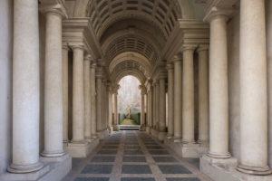 LUOGHI NASCOSTI DI ROMA