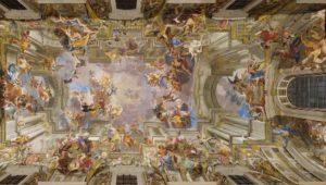 Roma museo a cielo aperto