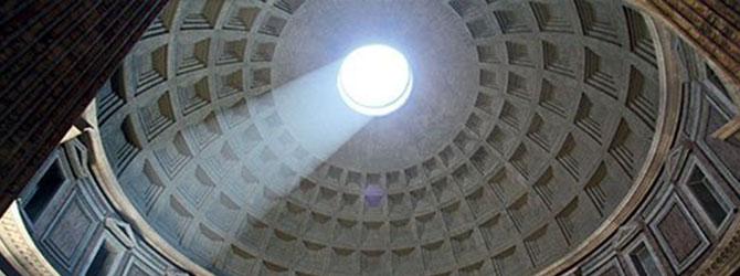 pantheon luce