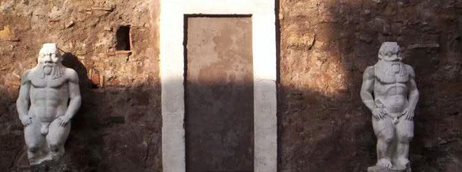 porta magica roma
