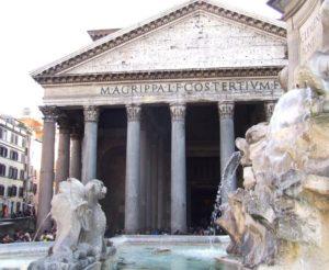 visite guidate pantheon
