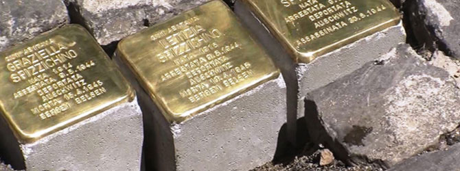 san pietrini d oro nascosti a roma