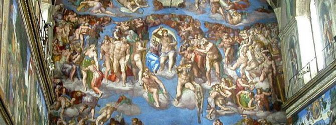 VATICANO BELLEZZE DI ROMA DA VISITARE E DA VEDERE