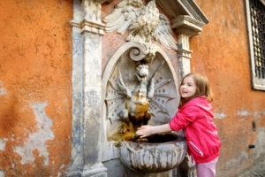 caccia al tesoro roma