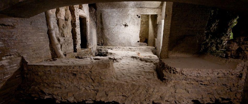 roma antica cosa vedere