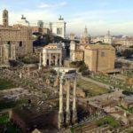 roma archeologica fullday