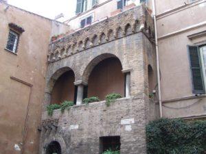 visita guidata Trastevere e ghetto