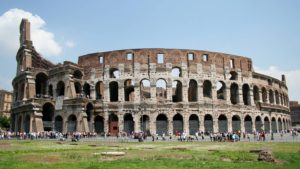 Visite guidate Colosseo